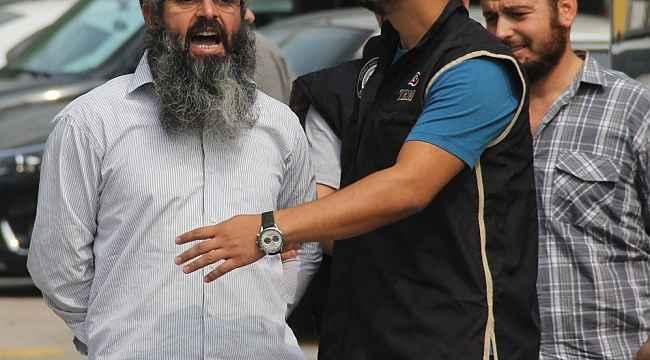 DEAŞ'lı teröristlerin serbest kalması için hakim, savcı ve turist kafilesi kaçırma planı