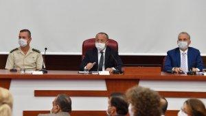 Denizli'de kurallara uymayan ve vaka tespit edilen işletmeler cezalandırılacak