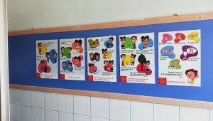 Dodurga Belediyesinden eğitime destek