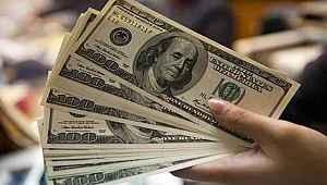 Dolar haftanın son işlem gününde rekor tazeledi