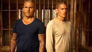 Dominic Purcell müjdeli haberi verdi! Prison Break'ın 6. sezonu geliyor