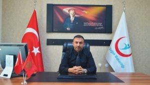 Dr. Şener, TBB Genel Başkanlığı'na aday olmayacak