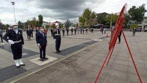 Düzce'de Gaziler Günü kutlandı