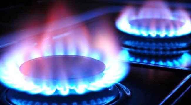 Ekim ayında tüm aboneler için doğal gaz fiyatları sabit bırakıldı