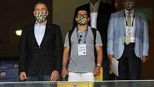Emre Belözoğlu'ndan Fenerbahçe taraftarına müjde:
