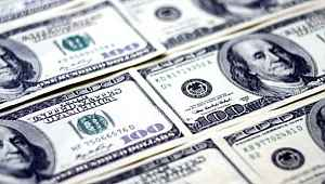 Enflasyon rakamlarının ardından dolar tarihi rekorunu tazeledi