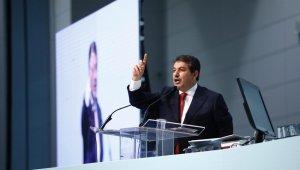Esenler Belediye Başkanı Göksu, İBB meclisinde İmamoğlu'nun 500 gününü değerlendirdi