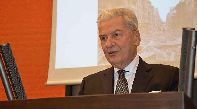 Eski İZTO Başkanı Demirtaş'tan hakkında yürütülen soruşturmaya ilişkin açıklama