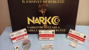 Eskişehir Narkotim uyuşturucu satıcılarının ensesinde