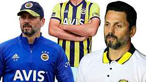 Fenerbahçe'de 7 isim kadro dışı kalacak