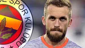 Fenerbahçe'den Edin Visca hamlesi