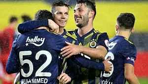Fenerbahçe, Miha Zajc için Genoa için anlaşma sağladı