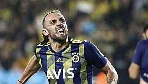 Fenerbahçe, Muriqi için Lazio ile görüşmelere başlandığını KAP'a bildirdi