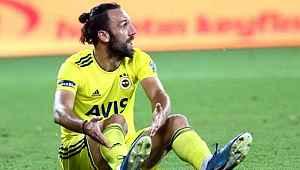 Fenerbahçe, Vedat Muriqi için Lazio ile 20 milyon euro karşılığında anlaştı