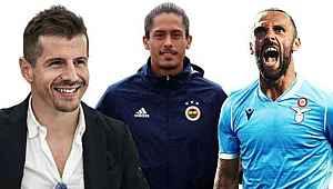 Fenerbahçe yeni golcüsünü buldu