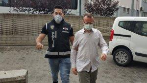 FETÖ'den 7.5 yıl cezası bulunan eski öğretmen saklandığı evde yakalandı