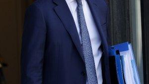 Fransa Maliye Bakanı Le Maire, Covid-19'a yakalandığını duyurdu