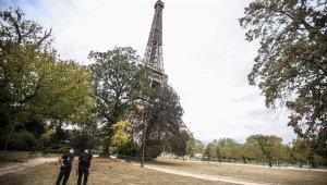 Fransa'da son 24 saatte 16 bin 98 yeni korona virüs vakası tespit edildi