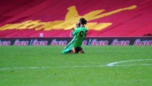 Galatasaray, Avrupa'da tur atladı