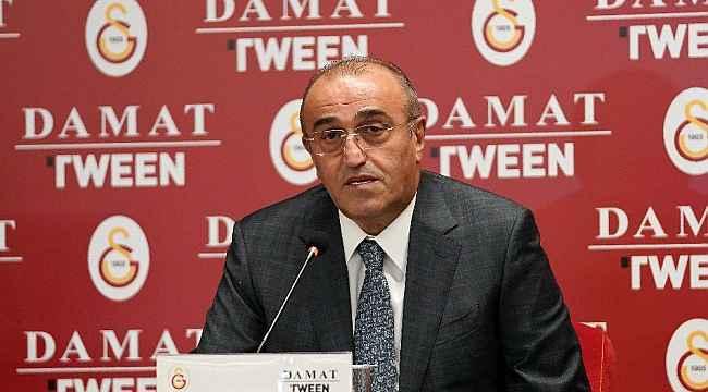 Galatasaray'a yeni giyim sponsoru