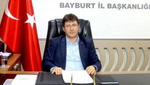 Gelecek Partisi Kurucular Kurulu üyesi Hakan Kobal istifa etti