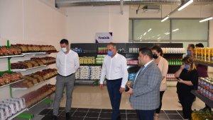 Gemlik'te Halk Kart hizmeti başladı - Bursa Haberleri