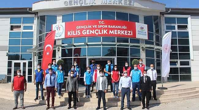 Genel Müdür Topoğlu sporcular ile bir araya geldi