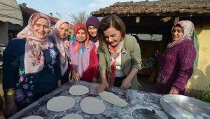 Hürriyet'ten mancarlı pide yemeğe davet