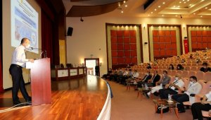 İnönü Üniversitesi Rektörü Kızılay'dan Covid-19 aşısı açıklaması