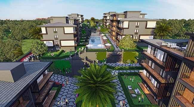 İnşaat sektörü canlandı, yeni projeler bir bir yükseliyor