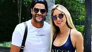 Iran Angelo, yeğeni Camila'nın eşi Hulk ile birlikte olması hakkında konuştu