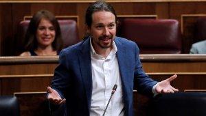 """İspanya Başbakan Yardımcısı Iglesias'tan """"cumhuriyet"""" çıkışı"""