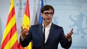 İspanya Sağlık Bakanı Illa, Madrid'deki Covid-19 önlemlerinin sıkılaştırılması çağrısında bulundu
