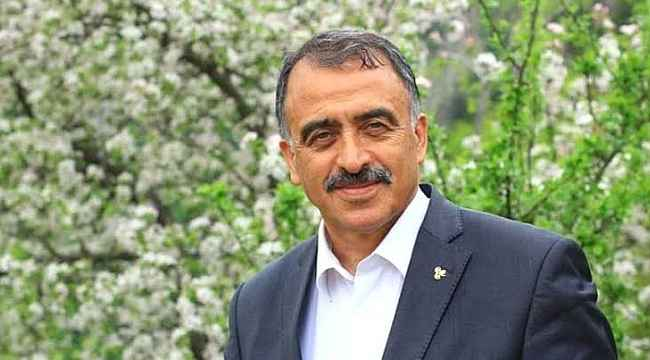 İSTAÇ Genel Müdürü Covid-19'dan hayatını kaybetti