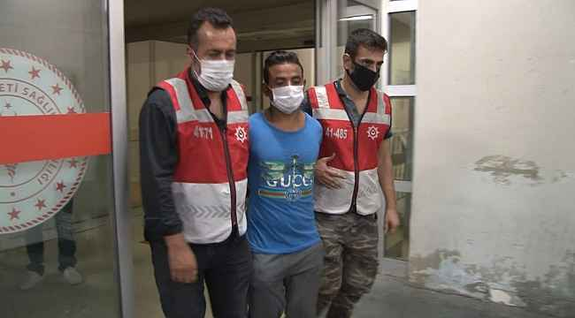 İstanbul emniyetinden aranan şahıslara yönelik çok sayıda adrese operasyon