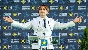 İYİ Parti'de kriz... Genel İdare Kurulu'na seçilemeyen Aytun Çıray tepki gösterdi