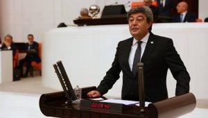 İYİ Parti Kayseri Milletvekili Ataş, ilçelerin sorunlarını gündeme taşıdı
