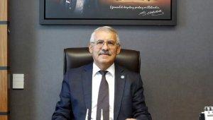 İYİ Parti Konya Milletvekili Yokuş korona virüse yakalandı