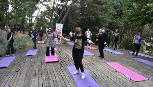 İzmit'te Hareketlilik Haftası etkinlikleri başladı