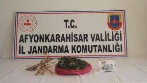 Jandarma zehir tacirlerinin kimliğini kola yapılan dövmeden tespit etti