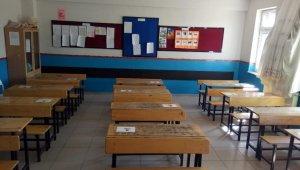 Kahta'da okullara 164 temizlik ve 55 güvenlik personel alınacak