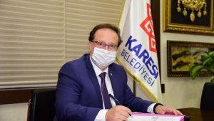 Karesi'den kardeş şehir ile ortak proje