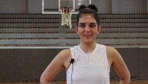 Kayseri Basketbol Spor Kulübünden 'Evde Kal' Çağrısı