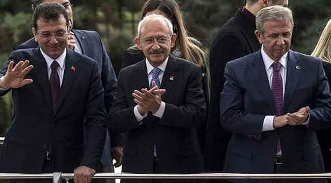 Kılıçdaroğlu'na Yavaş ve İmamoğlu'nun cumhurbaşkanlığı adaylığı soruldu