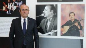 Kırşehir Belediyesi, Neşet Ertaş anısına kısa klip çekti