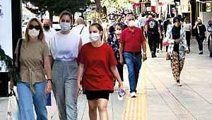 Koronada bağışıklık hesabı... Ankara'da yüzde 30 düşüş