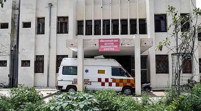Koronavirüs hastası genç kız, ambulansta sağlık görevlisinin tecavüzüne uğradı