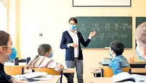 Koronavirüs nedeniyle çocuğunu okula göndermek istemeyen veli ne yapacak? İşte detaylar...