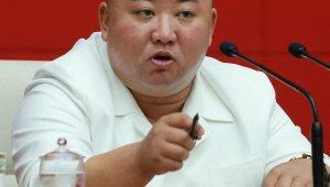 Kuzey Kore lideri Kim Jong-un Güney Kore'den özür diledi