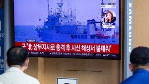 Kuzey Kore, sularına giren Güney Koreliyi öldürüp bedenini yaktı